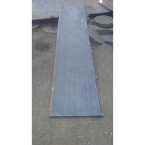 Placa De Acero 1/2(12.7mm)grosor,fierro,acero Alcarbóna36