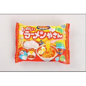 Popin Cookin Dulce Japones Kit Kawaii Comida Juguete Kracie