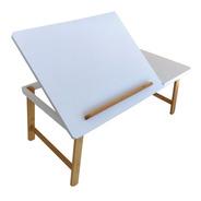 Mesa Bandeja Plegable Desayuno Base Notebook Para Cama