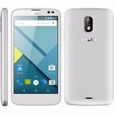 Celular Smartphone Blu Studio 4gb Blanco Dual Sim