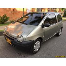 Renault Twingo Access Mt 1200cc 16v Aa