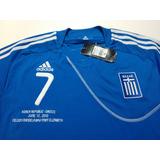 Camisa Grécia em São Paulo no Mercado Livre Brasil 4b23f7772a62e