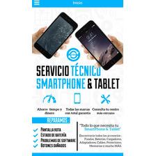 Servicio Técnico En Celulares Tablets Y Pc.