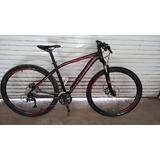 Bicicleta De Montaña Para Hombre