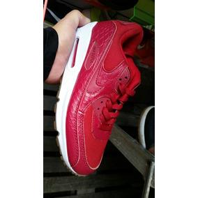 Tenis Nike para Mujer Color Primario México Rojo en Estado De México Primario en 4fe828