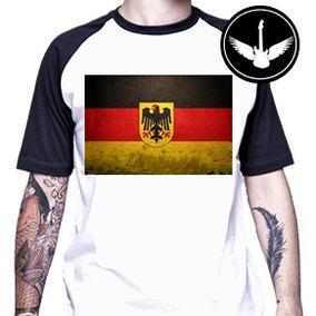d618d074ba Blusa Alemanha - Camisetas e Blusas no Mercado Livre Brasil