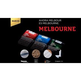 Cigarrillos Melbourne -envío Gratis Capital Federal-