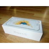 Iphone 6s64 Sellados. 12 Cuotas S/interés!!!. Toda Tarjetas