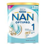 Leche Nan Optipro 1 Lata X 400 Gr