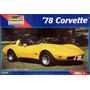 1978 Chevrolet Corvette - 1/24 - Revell/monogran
