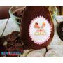 Decoraciones Flexibles Huevos Pascuas Impresas Oferton!!