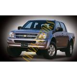 Manual De Taller - Reparacion Motor Chevrolet Luv Dmax 6ve1