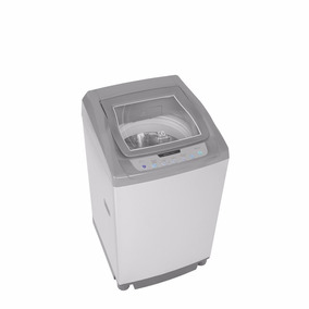 Lavarropas Electrolux 6.5 Digitalwash Plata 6.5kg