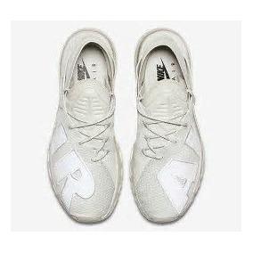 Zapatillas Nike Air Máx Flair Black