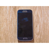 Samsung S4 Mini - Gt 19192 - Com Defeito