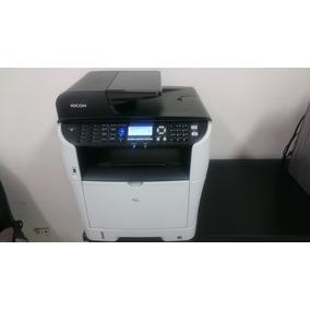 Impresora-copiadora Ricoh Sp3510sf Economica B/n