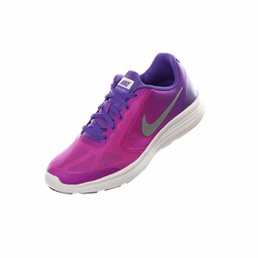 Tenis Nike Revolution 3 (gs) 819416 503