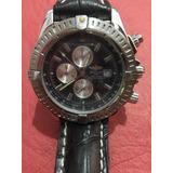 Reloj Breitling Japonés Excelente Estado Liquido