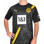 Preto/Borussia