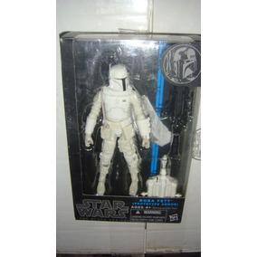 Dexter Jettster Clone Commander Boba Feet Star Wars Bonecos Do