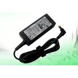 Cargador Netbook Samsung 19v 2.64a 50w! Nc10 N150 N210 N310