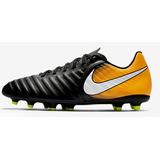Chuteira Nike Tiempo Rio Iv Fg Campo Futebol Original