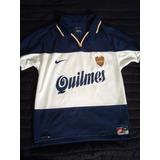 Jersey Nike Club Boca Juniors