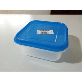 Taper Hermetico Plastico 1 Lt (tupper) Contenedor