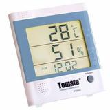 Relógio Digital Termo Higrômetro Termômetro