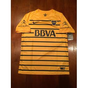Camiseta Boca Alternativa 2015