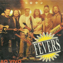 Cd Fevers,the - Ao Vivo (94026)