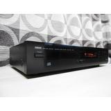 Cd Player Yamaha Cdx-730 Ffjaudio