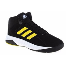 Botas De Basquetball Adidas Neo Label Cloudfoam Ilation