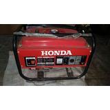 Grupo Electrogeno Ecm Honda 6500 Mad In Japan (no El Chino)