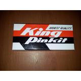 Kit Tren Delantero Nkr Pin Kit King Completo