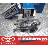 Inyector Gasolina Toyota Corolla New Sensation 1.6l 03 - 08