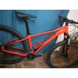 Mtb Specialized Rokhopper Competicion,talle S