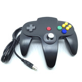 Nintendo N64 Joystick Gamepad Control Usb - Pc - Raspberry