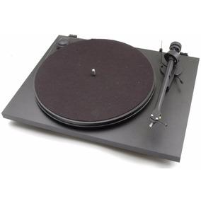 Pro-ject Essential Ii Toca Discos Vinil Com5e Phono Oficial