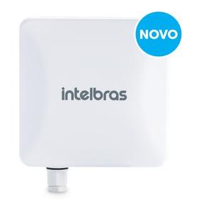 Antena Apc 5a-20 Wireless 5ghz 20 Dbi Intelbras -menor Preço