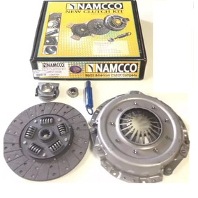 Kit Embreagem Maverick V8 302 Galaxie 302 Americano Namcco