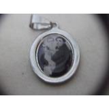 B. Antigo - Medalha De Santo Antonio Aço Inox Frete Grátis e9bf940b89