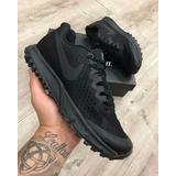 Zapatos Nike Zoom Kiger 4 Running Modelo 2018 Caballeros