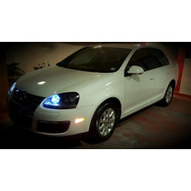 Volkswagen Bora 2010 Style Tiptronic Rines De Aluminio