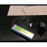 Batería Recargable 7.2 V. 5300mah
