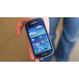 Actualización Galaxy S3 Mini I8190l/i Android 7.1.1
