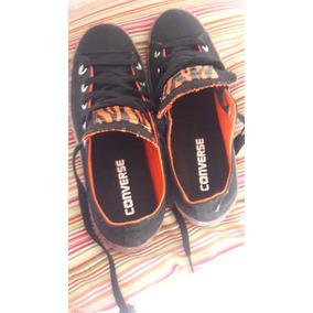 Zapatillas Mujer Converse Originales Nuevas