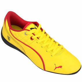 Puma Zapatillas Ferrari - Yandi Deportes