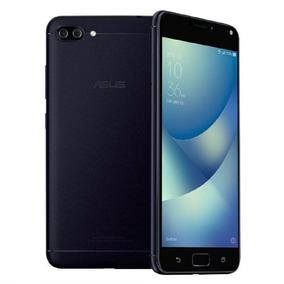 Smartphone Asus Zenfone 4 Max Tv, Preto, Zc554kl, 16gb