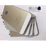 Celular Iphone 5s 16gb Apple Smartphone Seminovo Original